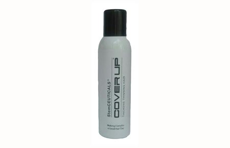 Cover Up Hair Thickener